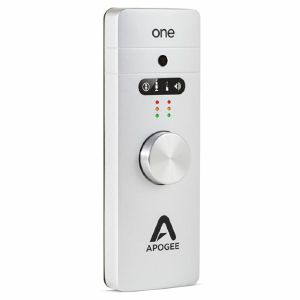 Apogee One Audio Interface For Mac