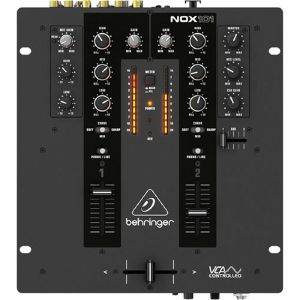 Behringer NOX101 DJ Mixer