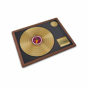 Joseph Joseph Gold Record Worktop Saver Chopping Board (40 x 30cm)
