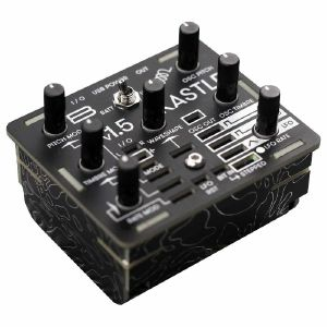 Bastl Instruments Kastle V1.5 Mini Modular Synthesizer (assembled version)