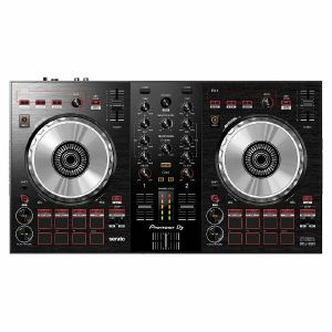 Pioneer DDJ SB3 Performance DJ Controller With Serato DJ Lite