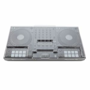 Decksaver Pioneer DDJ1000 Cover (smoked clear)