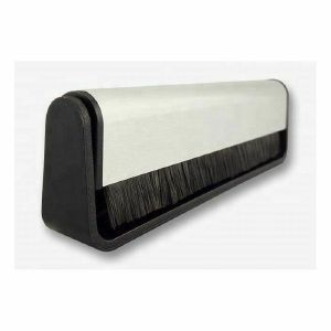 Goka Anti Static Carbon Fibre Vinyl Record Cleaning Brush