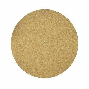 Goka Cork Turntable Mat (single)