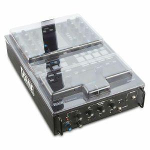 Decksaver Rane 72 DJ Mixer Cover (smoked clear)