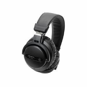 Audio Technica ATH PRO5X DJ Monitor Headphones (black)
