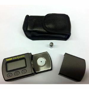 Tonar Trackurate Digital Stylus Pressure Gauge (black)