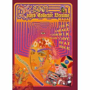 8001 Record Collector Dreams (by Hans Pokora)