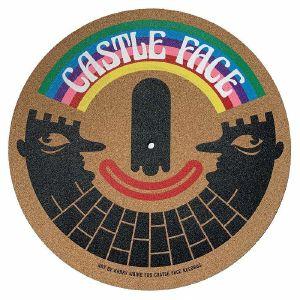 Castle Face Slipmat (single)