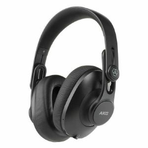 AKG K361 BT Over Ear Closed Back Studio Headphones With Bluetooth