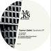 Taymor ZADEH - Cacofonix EP (incl Matt Tolfrey mix)