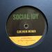 Guilhem 	 MONIN - Social Music