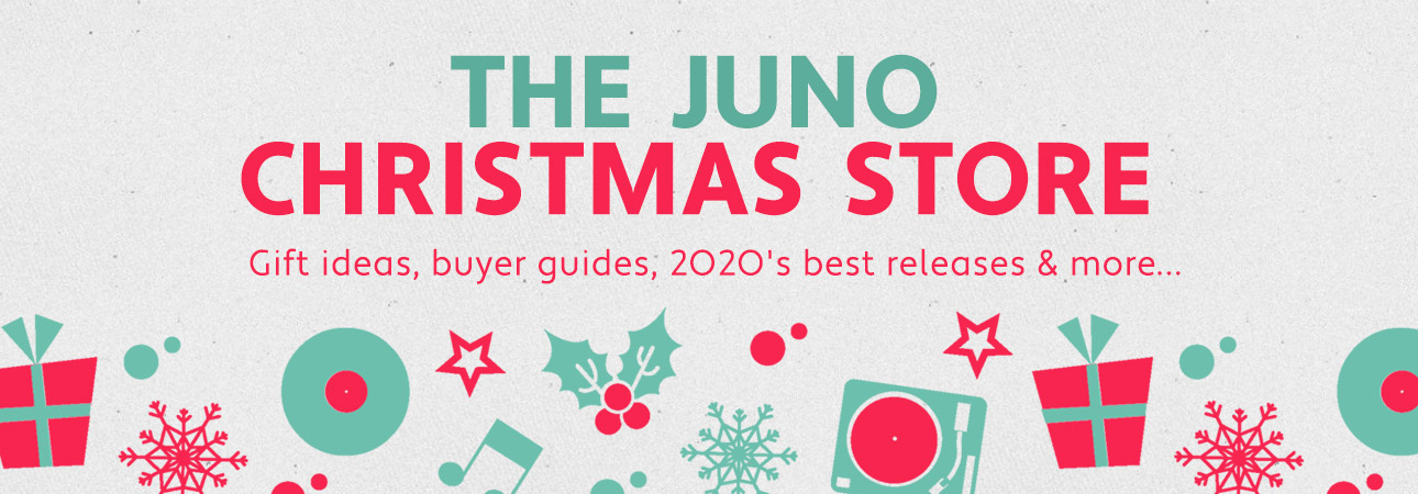 The Juno Christmas Store