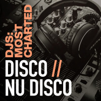 Djs: Most Charted - Disco