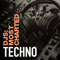 Djs: Most Charted - Techno