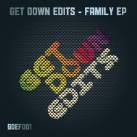 Get Down Edits