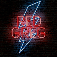 Red Greg: Hot in July!