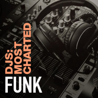 Djs: Most Charted - Funk