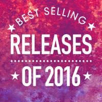 Juno Best Sellers 2016