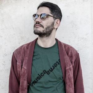 Filippo Zenna (Periodica Records)