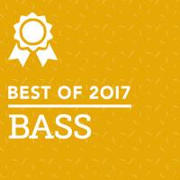 Juno Recommends Bass: Juno Recommends Bass Best of 2017