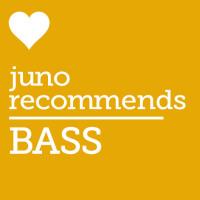 Juno Recommends Bass: Juno Recommends Bass August 2018