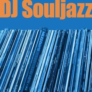 DJ Souljazz