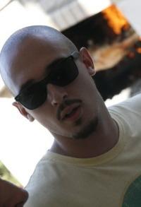 Antonio Zuza (IMOGEN RECORDINGS)