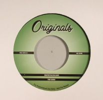 Originals: on the decks at Originals HQ