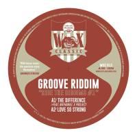 Groove Riddim/Dimitri