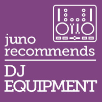 Juno Recommends DJ Equipment