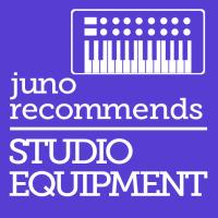Juno Recommends Studio Equipment