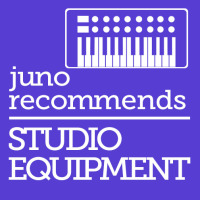 Juno Recommends Studio Equipment