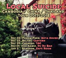 Local Suicide