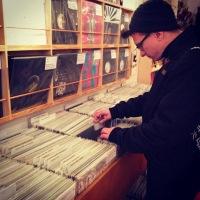 DJP (Soul Print Rec)