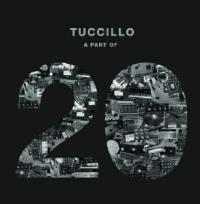 """Tuccillo: TUCCILLO""""A part of 20""""JULYChart"""