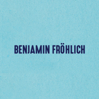 Benjamin Fröhlich: 20 for June