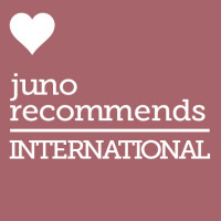 Juno Recommends International: Juno Recommends International August 2018