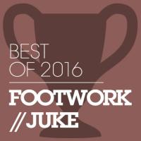 Juno Recommends Footwork/Juke