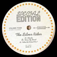 The Silver Rider (Whiskey Disco)