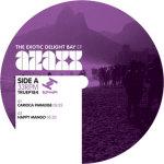 Azaxx (Tru Thoughts / F*CLR Music)