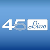 45 Live: 45 Live Recommends