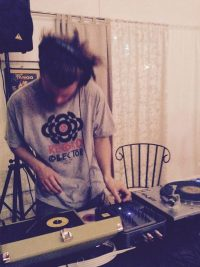 DJ Blue Funk