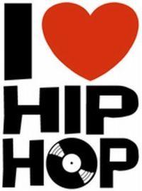 I Love Hip Hop