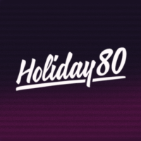 Holiday 80