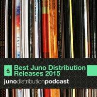 Juno Podcast