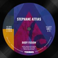 Stephane Attias