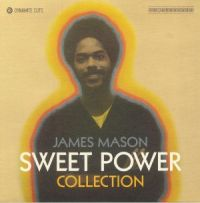 Dynamite Cuts: James Mason Sweet Power Collection Out Now