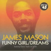 Dynamite Cuts: James Mason Sweet Power & Funny Girl out now !