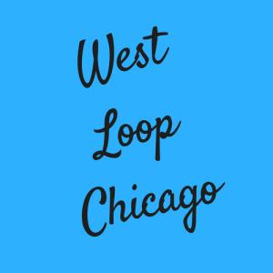 West Loop Chicago